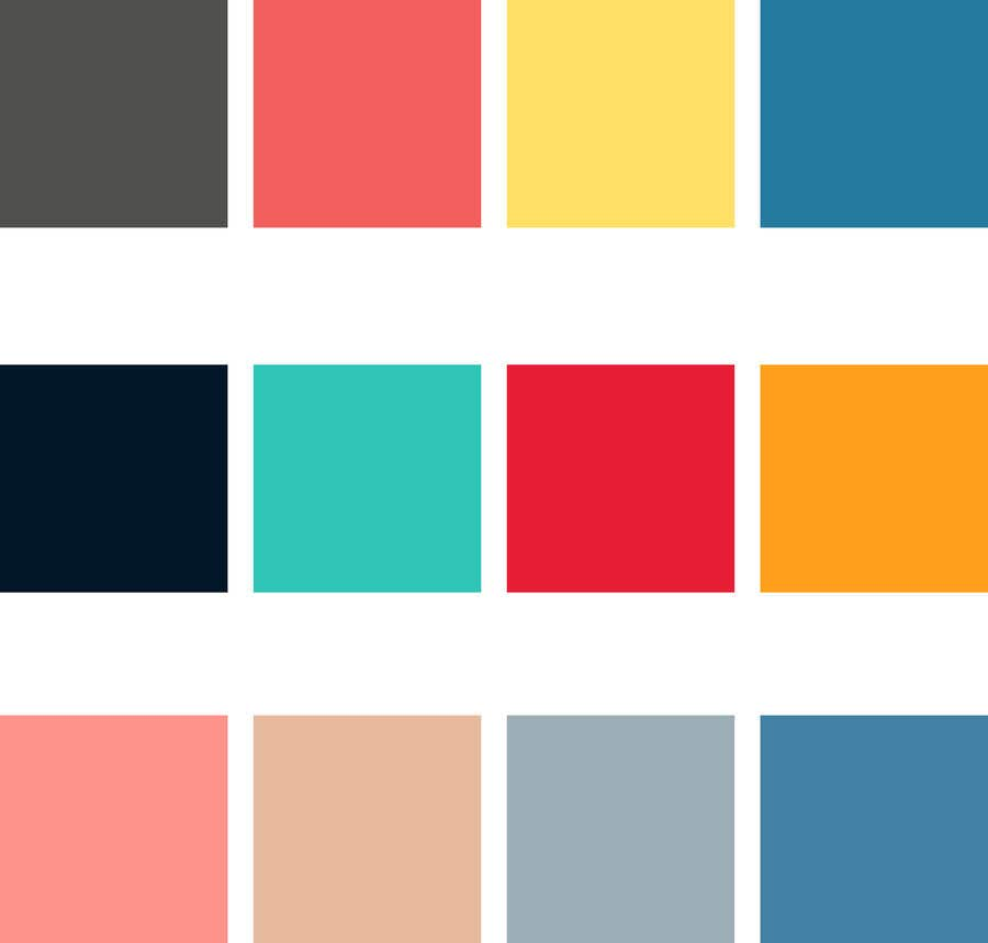 Color Schemes For Living Rooms With Grey Couch: Need 4 Color Schemes For The Highchart.