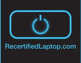 "#5 for Logo that says ""RecertifiedLaptop.com"" by powermm"