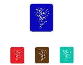 #38 untuk Abstract logo for beauty app oleh Shadunandoplabon
