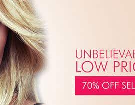 Číslo 5 pro uživatele Black Friday Banner For Beauty Store od uživatele nouraty