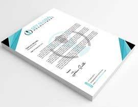 Nro 35 kilpailuun Design Our Amazing Letterhead käyttäjältä kushum7070