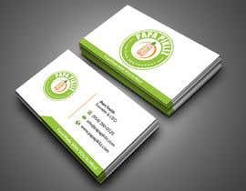 #38 for Papa Pikliz Business Cards af nishan24