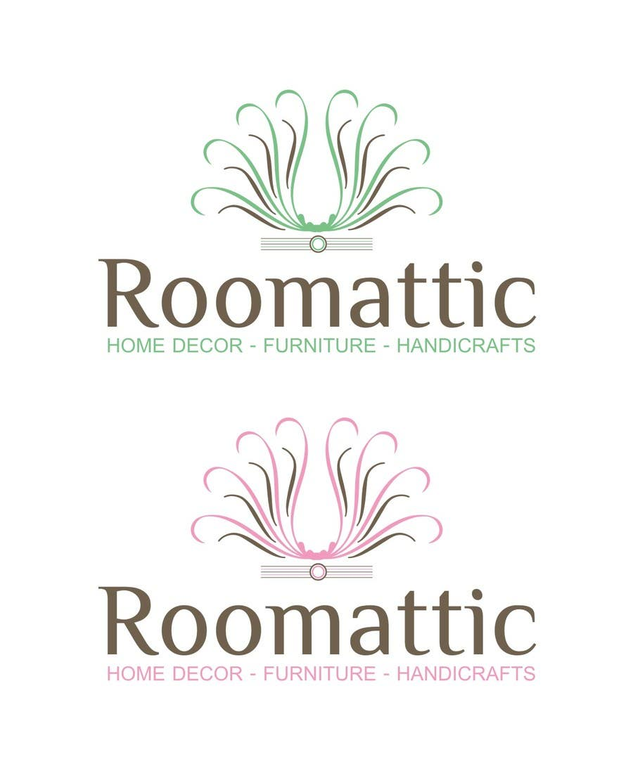 Entry 39 By Prasadwcmc For Design A Logo Typeface For A Home