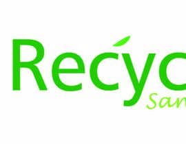 "#2 para A new logo design for ""Recycle San Diego"" por triniman909"