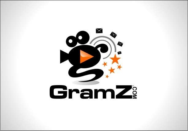 Inscrição nº                                         326                                      do Concurso para                                         Logo Design for GramZ.com