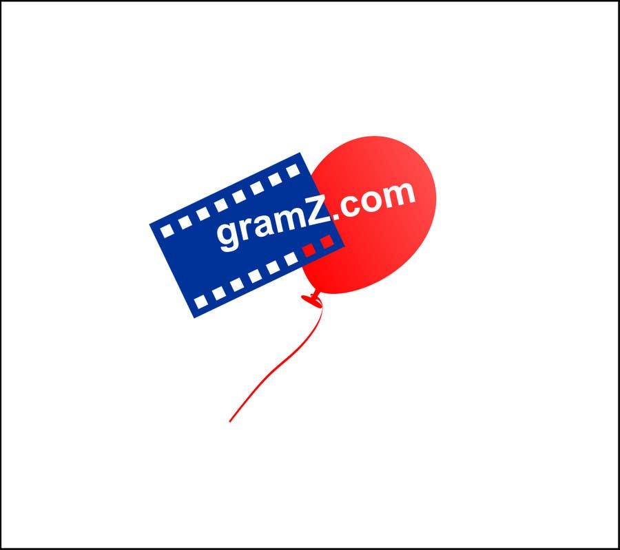 Inscrição nº                                         29                                      do Concurso para                                         Logo Design for GramZ.com