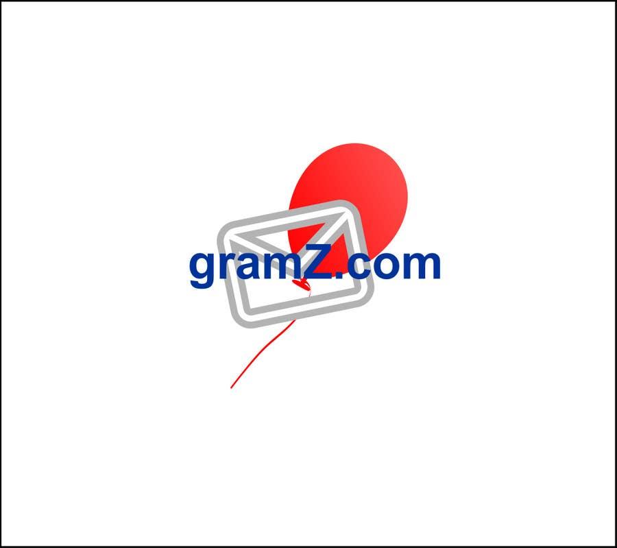 Inscrição nº                                         28                                      do Concurso para                                         Logo Design for GramZ.com