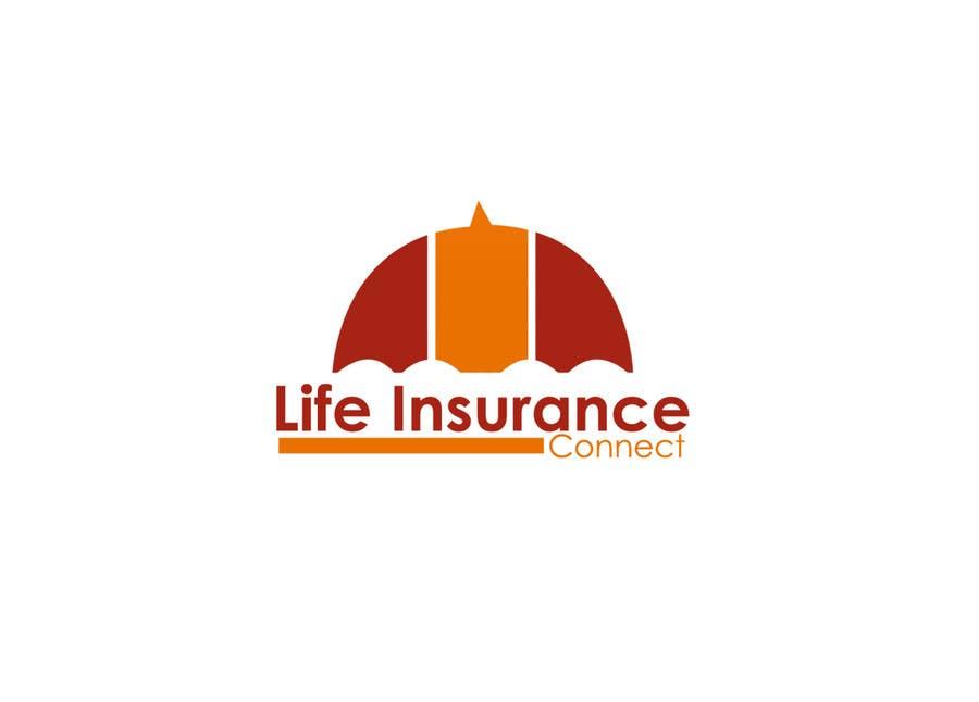 Penyertaan Peraduan #56 untuk Graphic Design for Life Insurance Connect