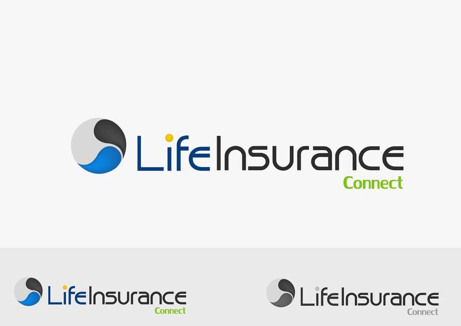Penyertaan Peraduan #113 untuk Graphic Design for Life Insurance Connect