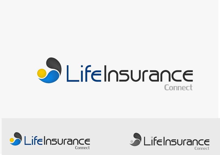 Конкурсная заявка №114 для Graphic Design for Life Insurance Connect