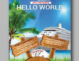 #30 cho poker cruise bởi ishratmousumy