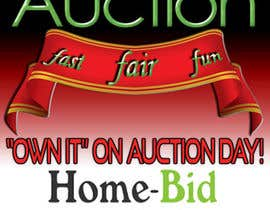 #55 for Graphic Design for Home-Bid by Hunter-Broker af myah