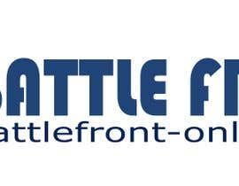 Arshad35 tarafından Design a Logo for Battlefront tube site için no 31