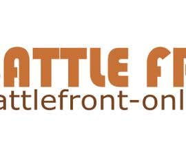 Arshad35 tarafından Design a Logo for Battlefront tube site için no 32