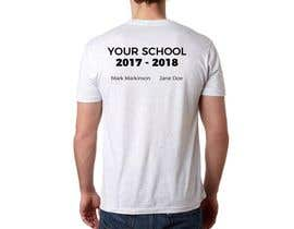 JoelPDesigns tarafından Design a t-shirt for Washington DC, New York & Boston Trip için no 3