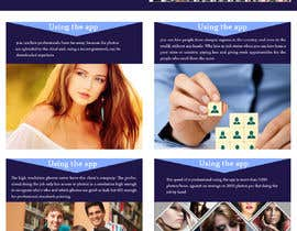 Nro 7 kilpailuun One-page website käyttäjältä rginfosystems