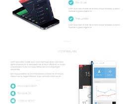 Nro 1 kilpailuun One-page website käyttäjältä atulgupta9