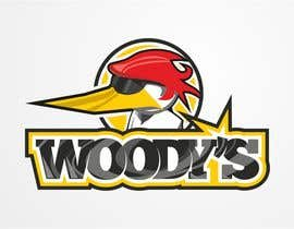 #57 untuk Re-Design a Logo for Woody's Tree Service - Infamous Woody Woodpecker oleh dyv