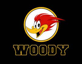 #43 untuk Re-Design a Logo for Woody's Tree Service - Infamous Woody Woodpecker oleh roberttayoto