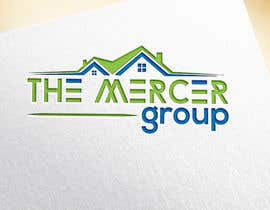 "#13 for I need a logo designed for a real estate Team i am delevoping. ""The Mercer Group"" no specific color scheme. But i want it to look slick and professional. Not colorful and not playful. Thanks!! by logodesign24"