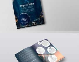 Nro 1 kilpailuun Design a creative stand-out brochure or information sheet käyttäjältä wcitizen