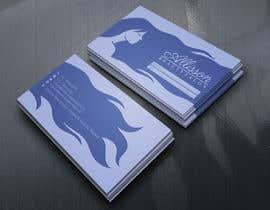 #42 for Design a Business Card for a beautysalon af kibria95