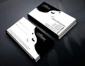 #100 for Design a Business Card for a beautysalon af Legendtaricul