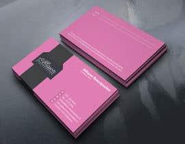 #34 for Design a Business Card for a beautysalon af arfreelancer1212