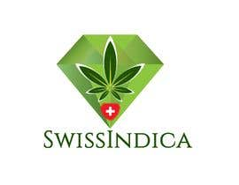 #39 for Cannabis company logo by szamnet