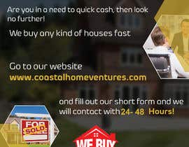 #7 for Business Flyer by talhabhatti