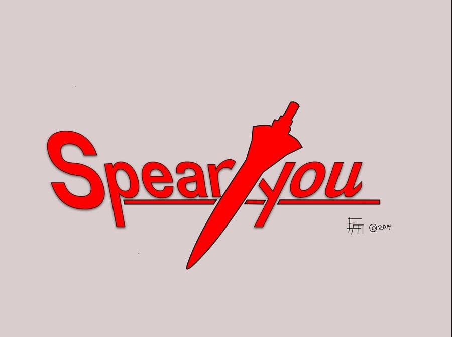 Penyertaan Peraduan #                                        163                                      untuk                                         Design a Logo for www.Spearyou.com
