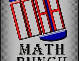 #58 para Logo Design for Math Punch - Putting the Punch in Math por jkkukadia