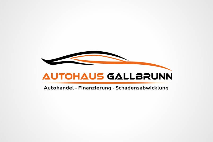 Entry 14 By Mmpi For Design A Logo For Car Dealer Company