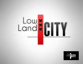 Zveki tarafından Graphic Design for Low Land City için no 29