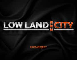 Zveki tarafından Graphic Design for Low Land City için no 112