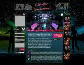 #24 para Website Design for Limousine Service Inc. por danailacatalin