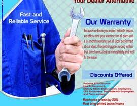 blueeyes00099 tarafından back cover of an advertisement booklet için no 4