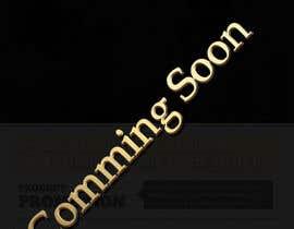 sunnyGoldeneye tarafından back cover of an advertisement booklet için no 8