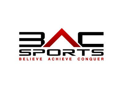 #214 for Logo Design for BAC Sports by raikulung