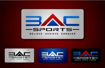 Contest Entry #314 for Logo Design for BAC Sports