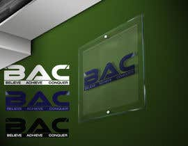 #94 cho Logo Design for BAC Sports bởi CIPRIAN1