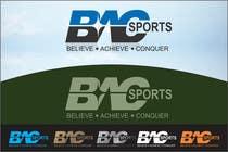 Proposition n° 276 du concours Graphic Design pour Logo Design for BAC Sports