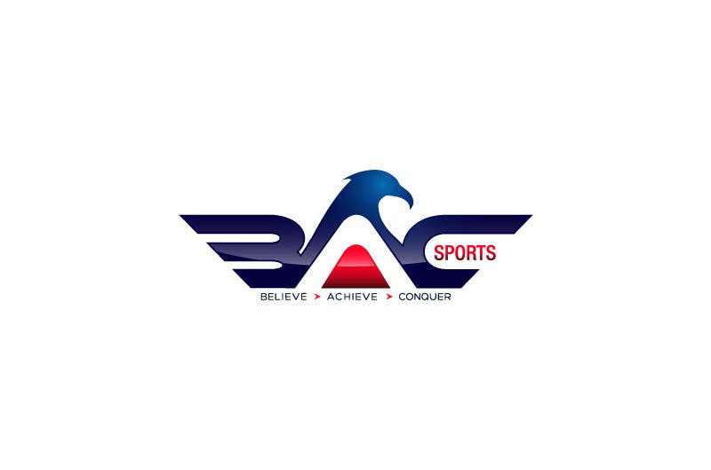 #465 for Logo Design for BAC Sports by fire017