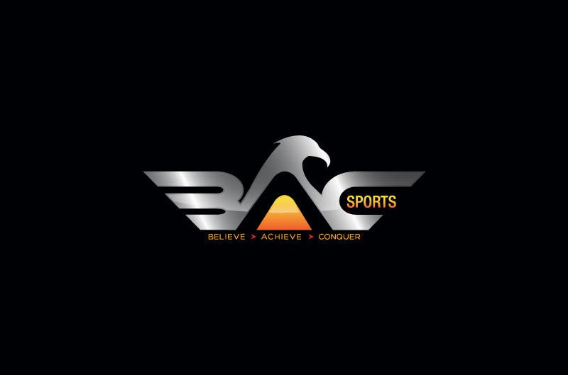 #469 for Logo Design for BAC Sports by fire017
