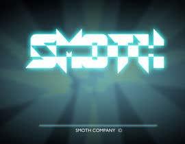 #4 para Diseñar un logotipo/slogan de SmothLopez