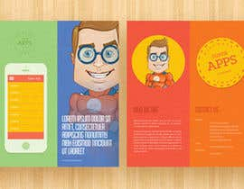 Nro 28 kilpailuun Design a Brochure for Me käyttäjältä dmapat46at