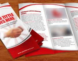 Nro 22 kilpailuun Design a Brochure for Me käyttäjältä mewartechnosoft