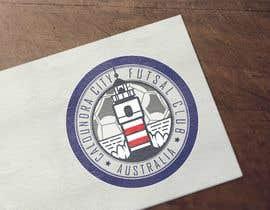 #2 untuk Design a logo for a futsal club oleh MYPROMOTES