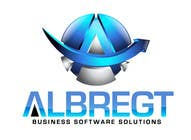 Graphic Design Contest Entry #473 for Logo Design for Albregt Business Software Solutions