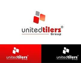 #1006 cho Logo Design for United Tilers bởi timedsgn